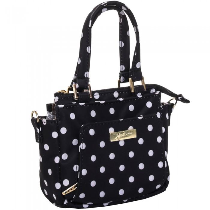 Сумки для мамы Ju-Ju-Be Сумочка-кошелек Itty Bitty Legacy ju ju be сумка рюкзак для мамы bff black beauty
