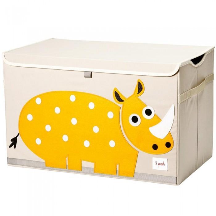 Сундук для хранения игрушек 3 Sprouts — купить в Москве в интернет-магазине Акушерство.ру