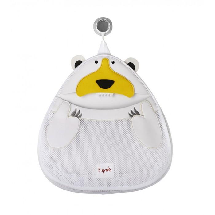 Купание малыша , Аксессуары для ванн 3 Sprouts Органайзер для ванны арт: 39427 -  Аксессуары для ванн