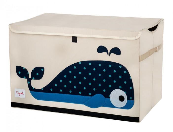 Фото - Ящики для игрушек 3 Sprouts Сундук для хранения игрушек 3 sprouts сундук для хранения игрушек 3 sprouts жёлтый носорог