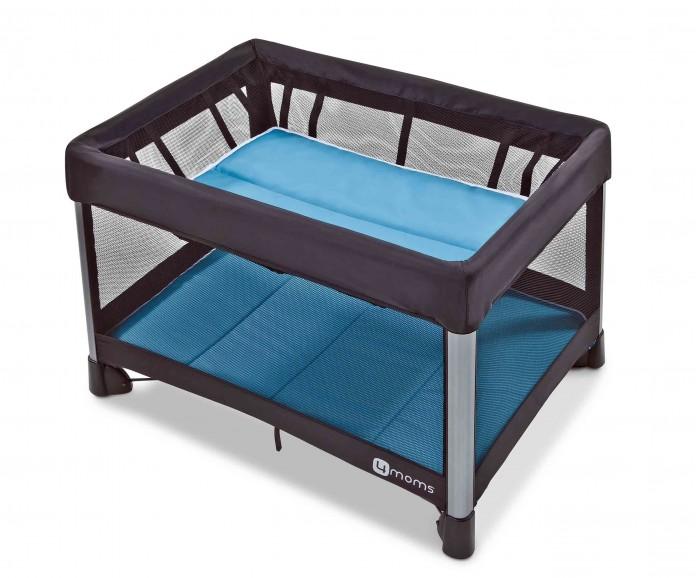 Детская мебель , Манежи 4moms Breeze 2 арт: 20953 -  Манежи