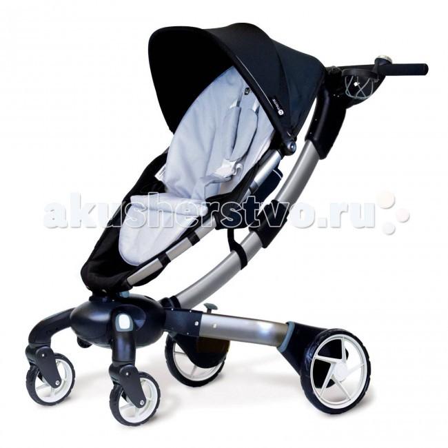 Прогулочная коляска 4moms OrigamiOrigamiПрогулочная коляска 4moms Origami - это уникальная коляска нового поколения, обладающая большим количеством функций, которых нет практически ни у одной коляски, представленной на российском рынке!  При помощи одного нажатия на кнопку, коляска складывается быстро и компактно. Эта уникальная особенность коляски придется по душе всем современным, динамичным родителям, которые предпочитают поездки и путешествия вместе с малышом. Коляска обладает системой интеллектуальной защиты от автоматического складывания. Благодаря встроенным датчикам коляска никогда не сложится, если в ней находится ребенок!  Коляска имеет встроенный генератор, который самостоятельно перезаряжается через каждые 90 метров во время движения коляски. Возможно подзарядки телефона во время прогулки. Можно подключить МР3-плеер. Также от генератора работают встроенные фары, делающие коляску видной в темное время суток, а значит, обеспечивающие дополнительную безопасность.  Удобная и вместительная корзина коляски 4moms Origami позволяет родителям во время прогулки все необходимое держать под рукой. Запасной памперс, любимые детские игрушки, интересная книжка для мамы и многое другое – все поместится в корзине. Также у коляски 4moms Origami есть подстаканники для бутылочек с водой или другими напитками.  LCD-дисплей покажет маме, правильно ли сидит ее малыш в коляске 4moms Origami, насколько заряжена батарея, а также подсчитает количество шагов, пройденных во время прогулки!  Регулируемый наклон спинки, широкое комфортное сиденье, ремни безопасности сделают прогулки малыша в коляске 4moms Origami комфортными и безопасными!  Характеристика:   Прогулочный блок: предназначен для детей от 6-ти месяцев до 3-х лет встроенные в сиденье датчики обнаруживают присутствие ребёнка и не позволят сложиться вместе с пассажиром Разработчики утверждают, что свели к минимуму число точек возможного защемления нерегулируемая подножка 3-х точечные ремни безопасности с мягкими накладками р