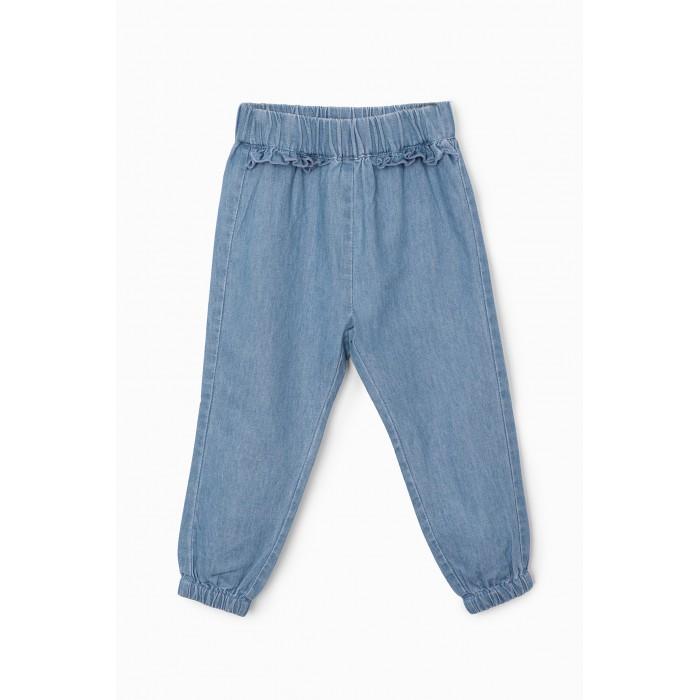 Купить Брюки и джинсы, 5.10.15 Брюки для девочки 6L4002