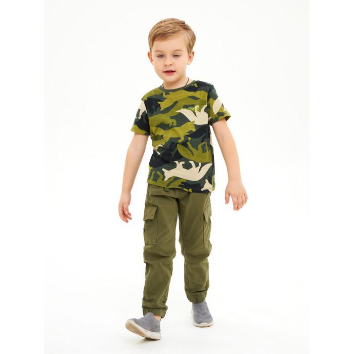 Купить Брюки и джинсы, 5.10.15 Брюки для мальчика 1L4004
