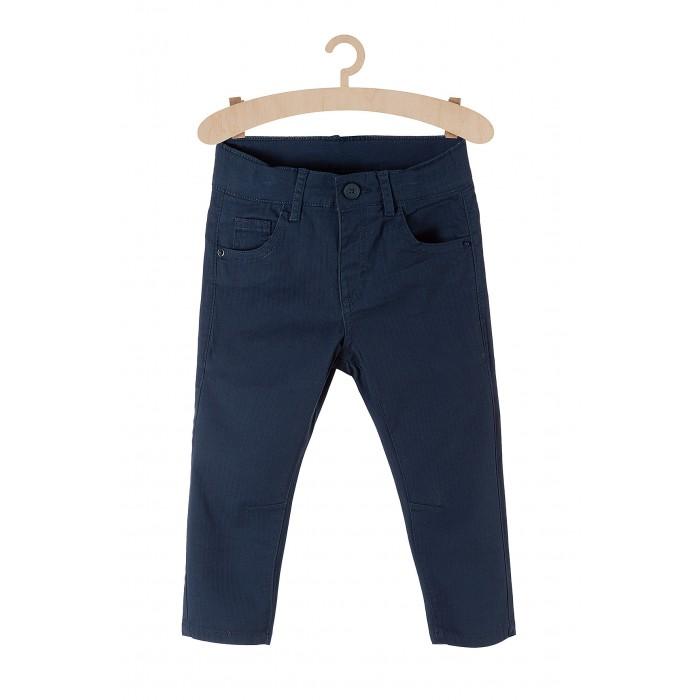 Брюки и джинсы 5.10.15 Брюки для мальчика куртка для мальчика с мехом зеленая in extenso