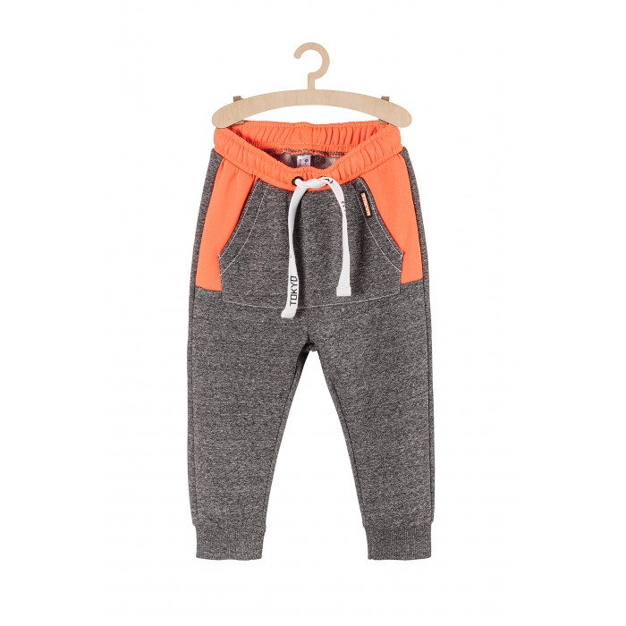 Купить Спортивные костюмы, 5.10.15 Брюки спортивные для мальчика 1M3736