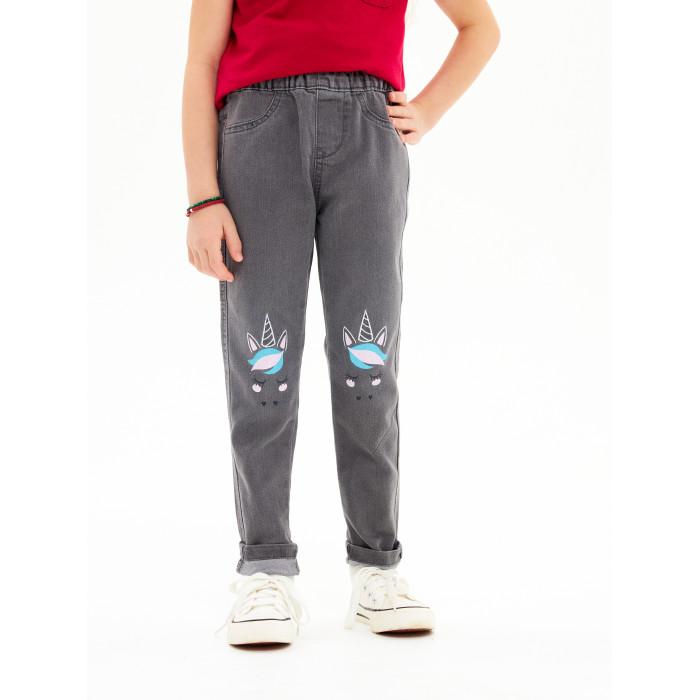 Купить Брюки и джинсы, 5.10.15 Джинсы для девочки 3L4104