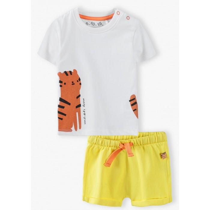 Комплекты детской одежды, 5.10.15 Комплект 5P4006  - купить со скидкой