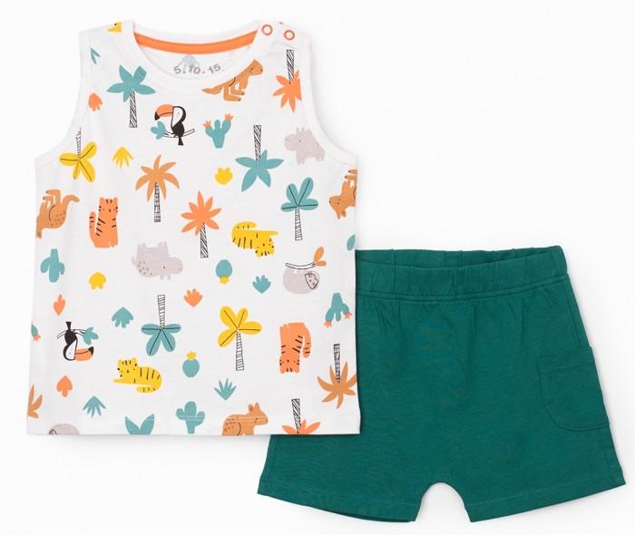 Купить Комплекты детской одежды, 5.10.15 Комплект 5P4007