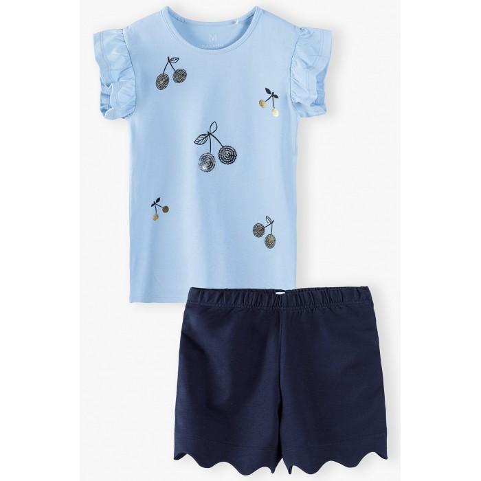 Купить Комплекты детской одежды, 5.10.15 Комплект для девочки 3P4003