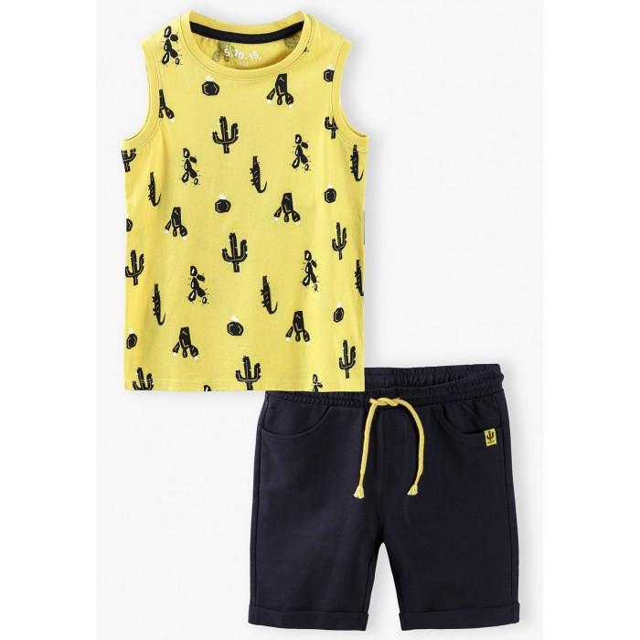 Купить Комплекты детской одежды, 5.10.15 Комплект для мальчика 1P4001