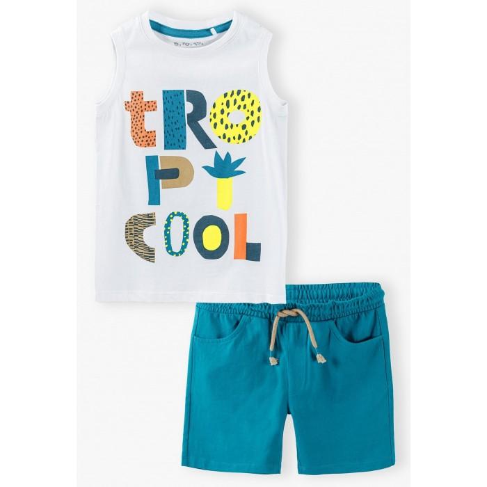 Купить Комплекты детской одежды, 5.10.15 Комплект для мальчика 1P4002