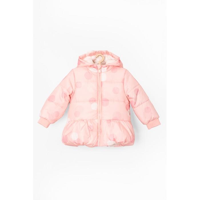 Playtoday Куртка утепленная для девочки Active tween girls 32021027