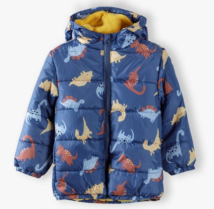 Верхняя одежда 5.10.15 Куртка для мальчика 5A4101