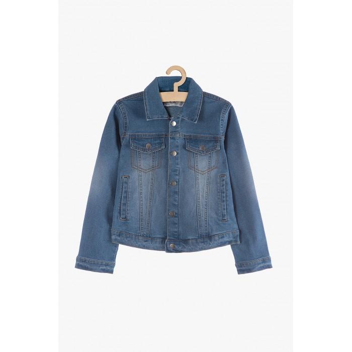 Купить Верхняя одежда, 5.10.15 Куртка джинсовая для девочки