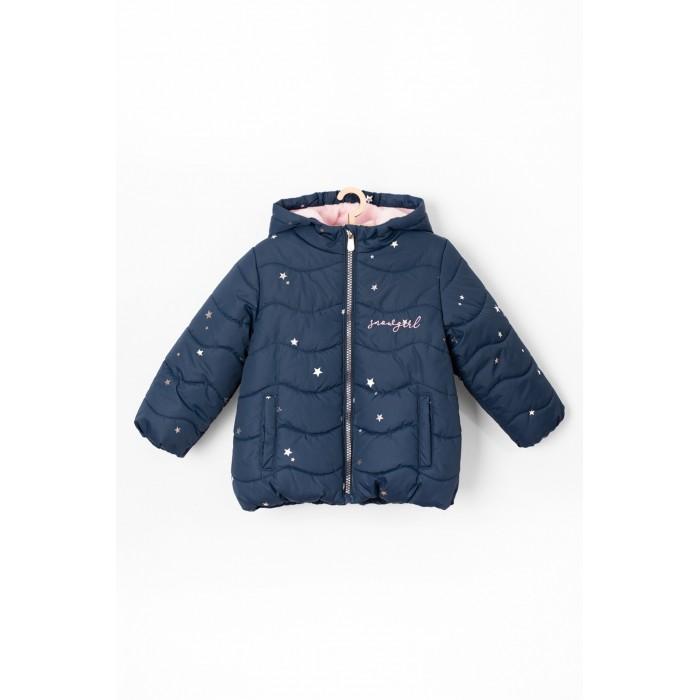 Купить Верхняя одежда, 5.10.15 Куртка зимняя для девочек 6A3902