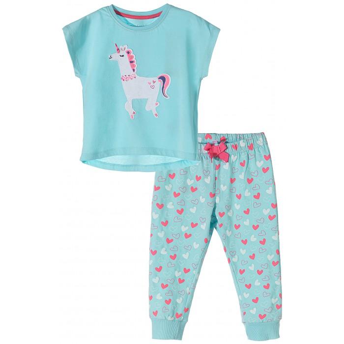 Купить Домашняя одежда, 5.10.15 Пижама для девочек 3W3704