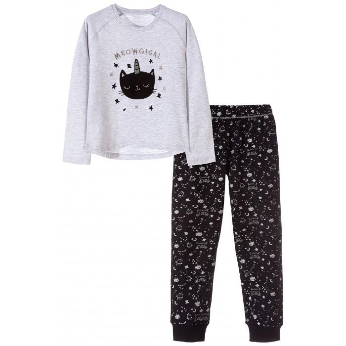 Картинка для 5.10.15 Пижама для девочек 3W3705