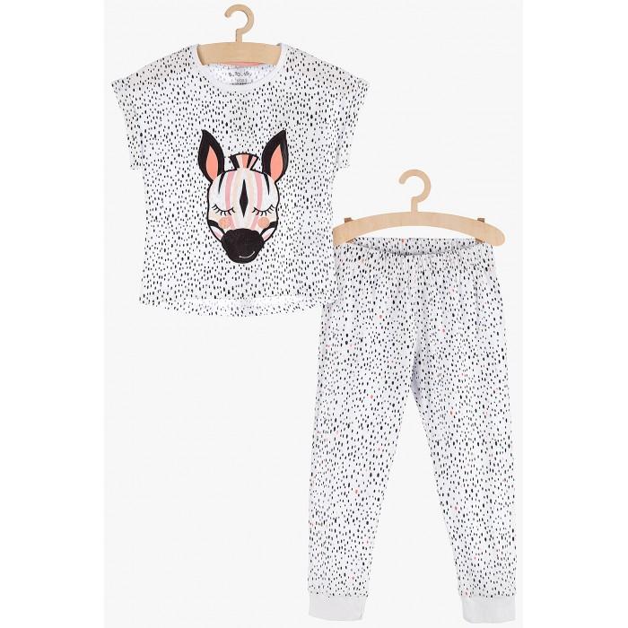 Картинка для 5.10.15 Пижама для девочек 3W3802