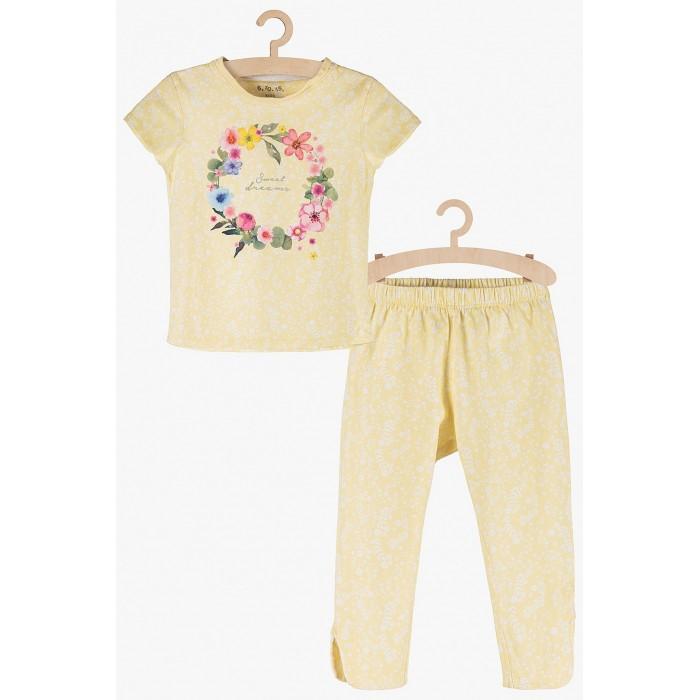 Купить Домашняя одежда, 5.10.15 Пижама для девочек 3W3817