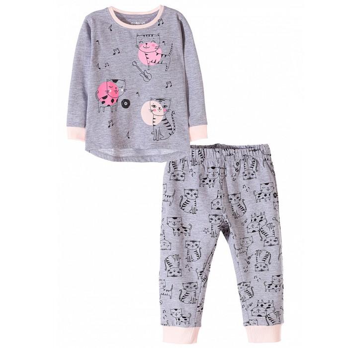 Домашняя одежда, 5.10.15 Пижама для девочек  - купить со скидкой