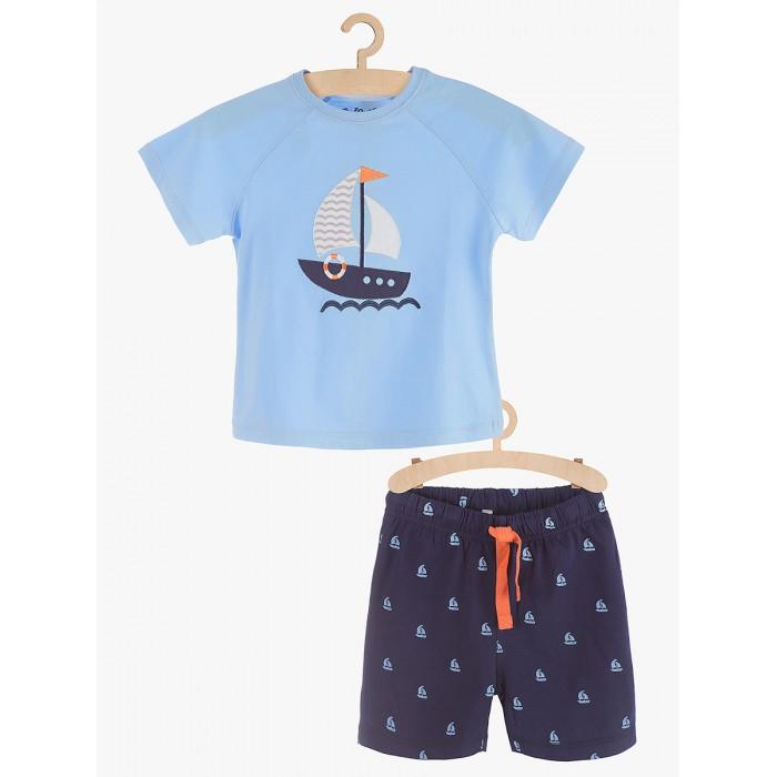 Купить Домашняя одежда, 5.10.15 Пижама для мальчиков 1W3816
