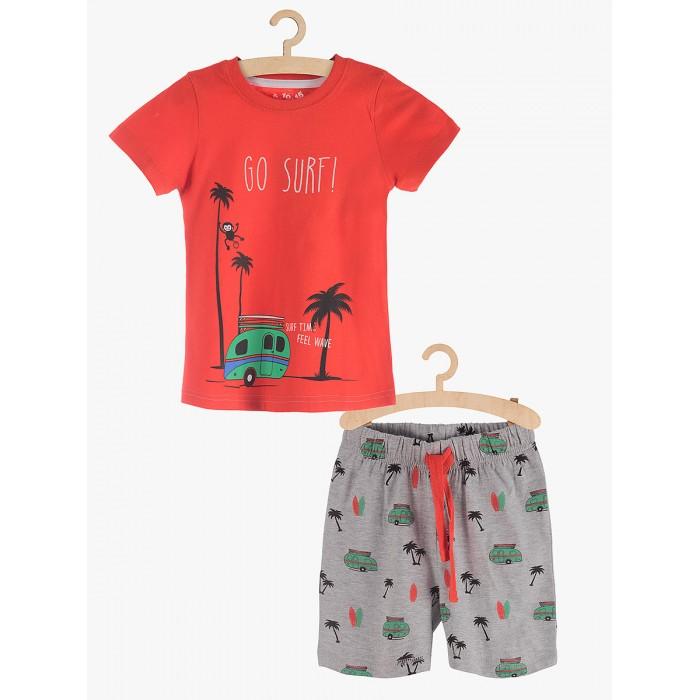Купить Домашняя одежда, 5.10.15 Пижама для мальчиков 1W3817