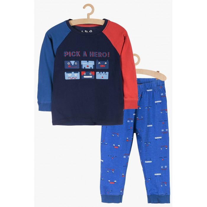 Купить Домашняя одежда, 5.10.15 Пижама для мальчиков 1W3902