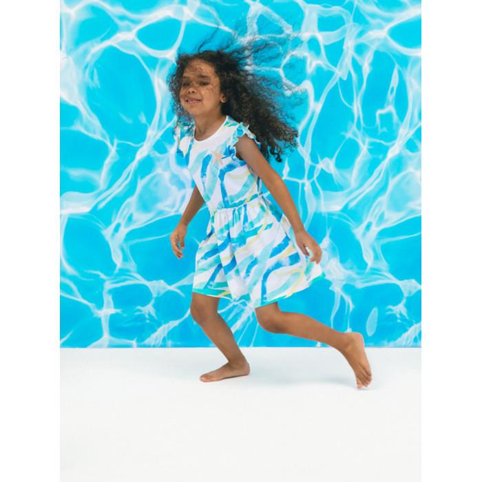 Купить Платья и сарафаны, 5.10.15 Платье для девочек 3K4027