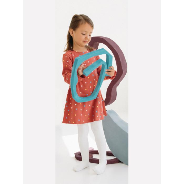 Купить Платья и сарафаны, 5.10.15 Платье для девочек 3K4104