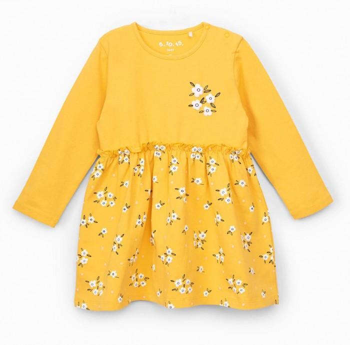 Купить Платья и сарафаны, 5.10.15 Платье для девочек 6K4001