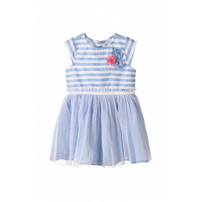 Картинка для 5.10.15 Платье для девочки 3K3608