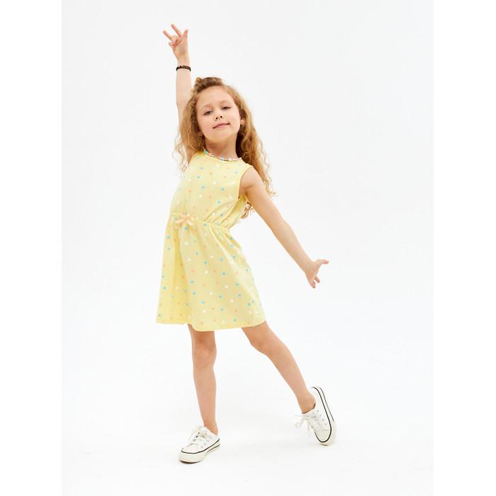 Купить Платья и сарафаны, 5.10.15 Платье для девочки 3K4016