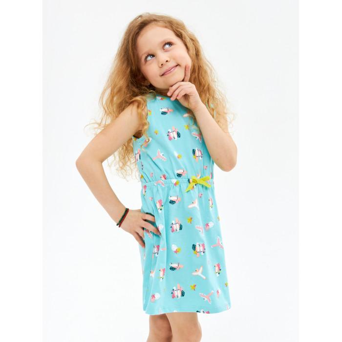Купить Платья и сарафаны, 5.10.15 Платье для девочки 3K4017