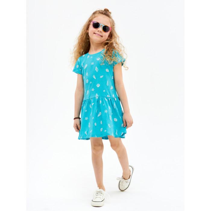 Купить Платья и сарафаны, 5.10.15 Платье для девочки 3K4018