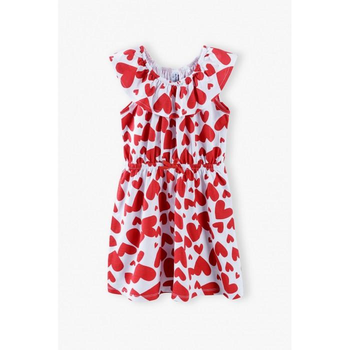 Купить Платья и сарафаны, 5.10.15 Платье для девочки 3K4022
