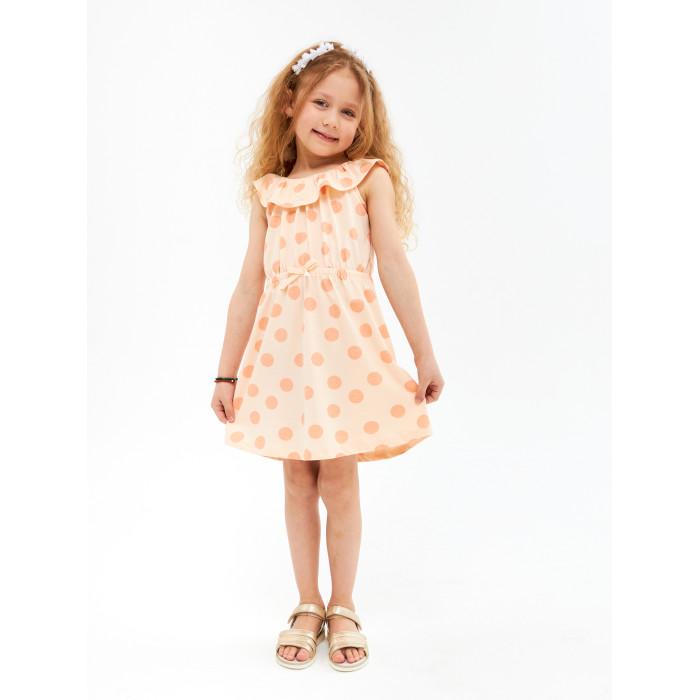 Купить Платья и сарафаны, 5.10.15 Платье для девочки 3K4023
