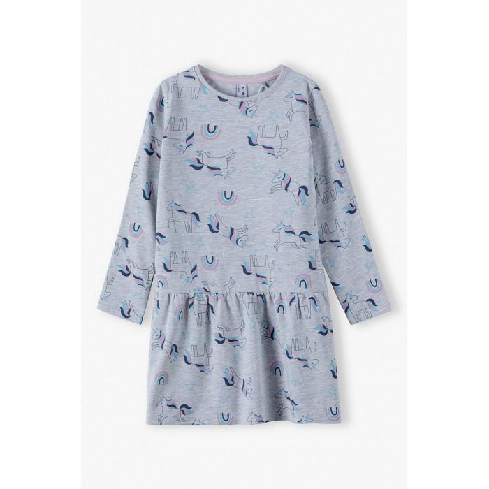 Купить Платья и сарафаны, 5.10.15 Платье для девочки 3K4105