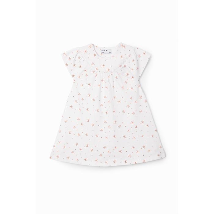 Купить Платья и сарафаны, 5.10.15 Платье для девочки 6K4005