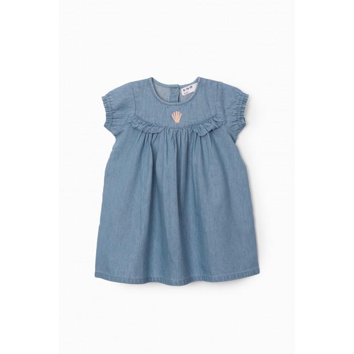 Купить Платья и сарафаны, 5.10.15 Платье для девочки 6K4006