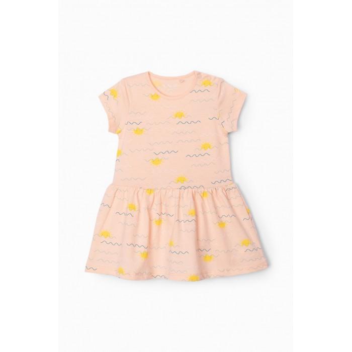 Купить Платья и сарафаны, 5.10.15 Платье для девочки 6K4007