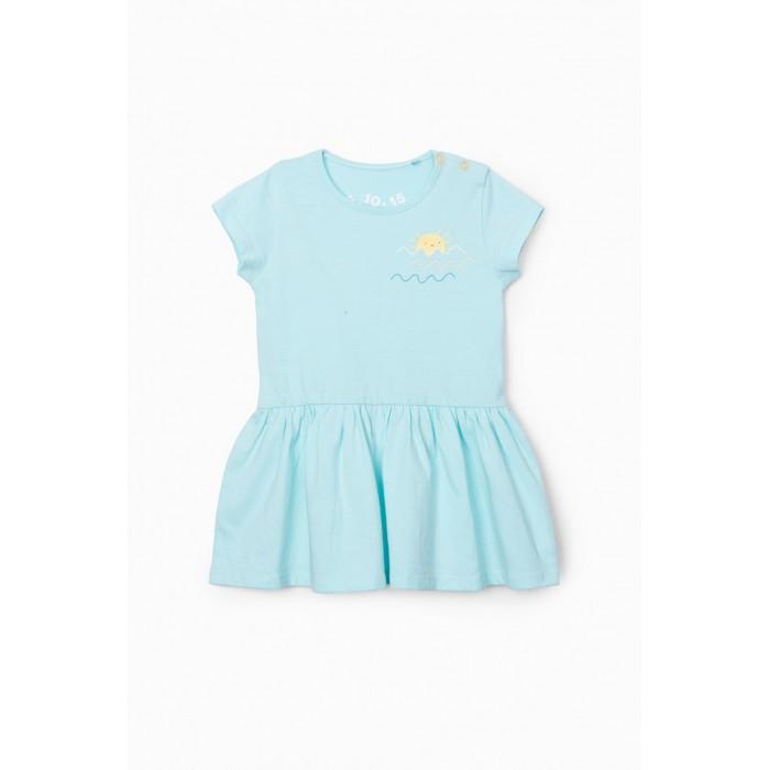 Купить Платья и сарафаны, 5.10.15 Платье для девочки 6K4008