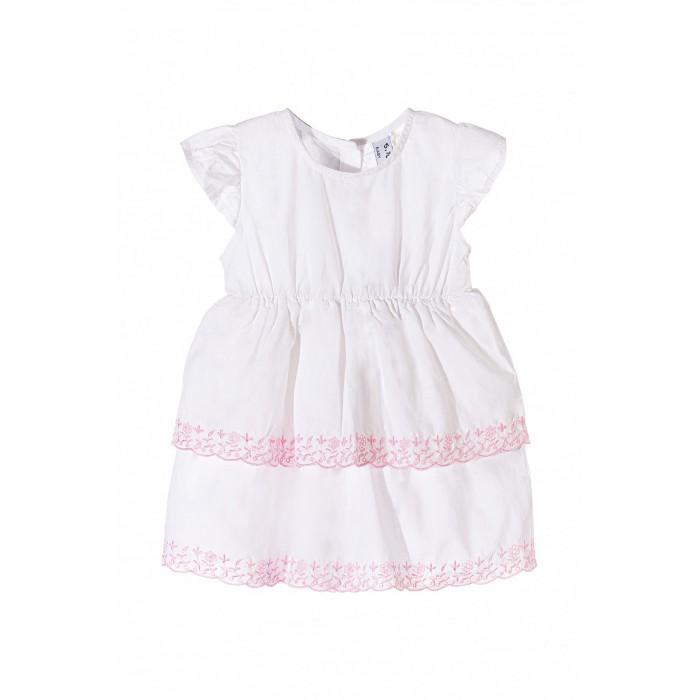 Картинка для Платья и сарафаны 5.10.15 Платье для девочки