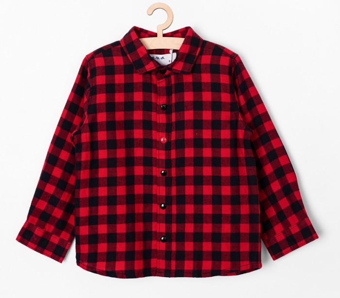 Картинка для 5.10.15 Рубашка для мальчиков 5J3901
