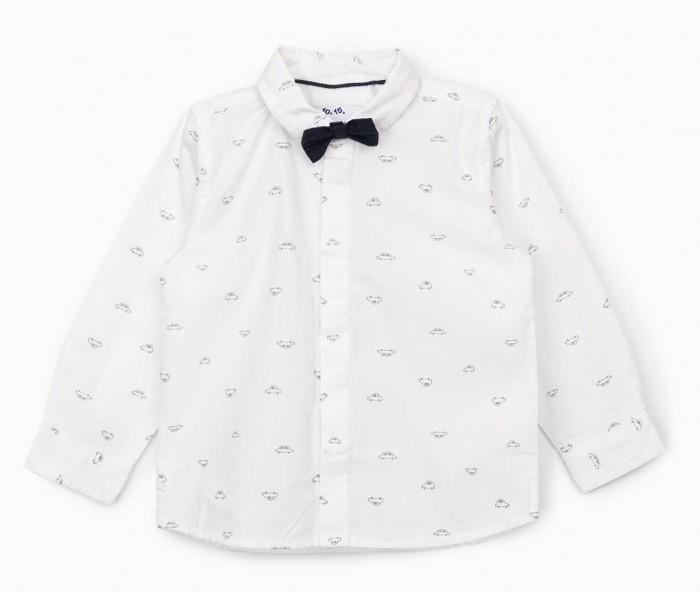 Рубашки 5.10.15 Рубашка для мальчиков 5J4002
