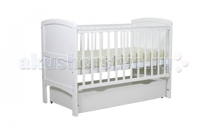 Детские кроватки Фея 821 детские кроватки от 3 лет в москве