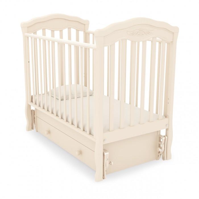 Детская кроватка Гандылян Шарлотта универсальный маятник К 2003-2