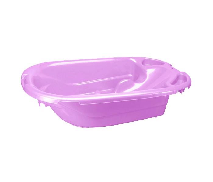 Детские ванночки Бытпласт Ванна детская универсальная