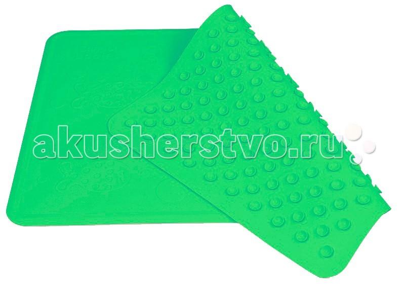 Коврики для купания Canpol для ванны 34х55 см 9/051 коврик вологодский цвет мультиколор 55 см х 110 см