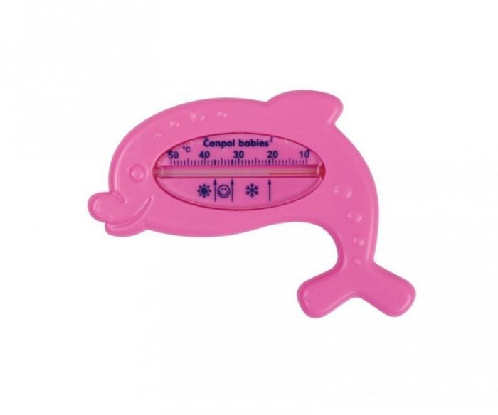 Термометры для воды Canpol Дельфин 2/782 raket120 бывший в употреблении